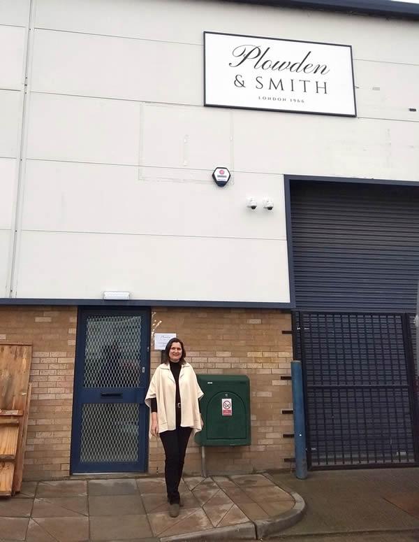 Επαναλήφθηκε και φέτος εισήγηση στα πλαίσια σεμιναρίου με θέμα «Ασφάλιση Έργων Τέχνης & Διαχείριση Ζημιών» στους χώρους του ΕΙΑΣ στην Αθήνα. Φέτος το σεμινάριο συνδιοργανώθηκε με την Εταιρεία Συντηρητών Εργων Τέχνης «Plowden & Smith», με έδρα το Λονδίνο.